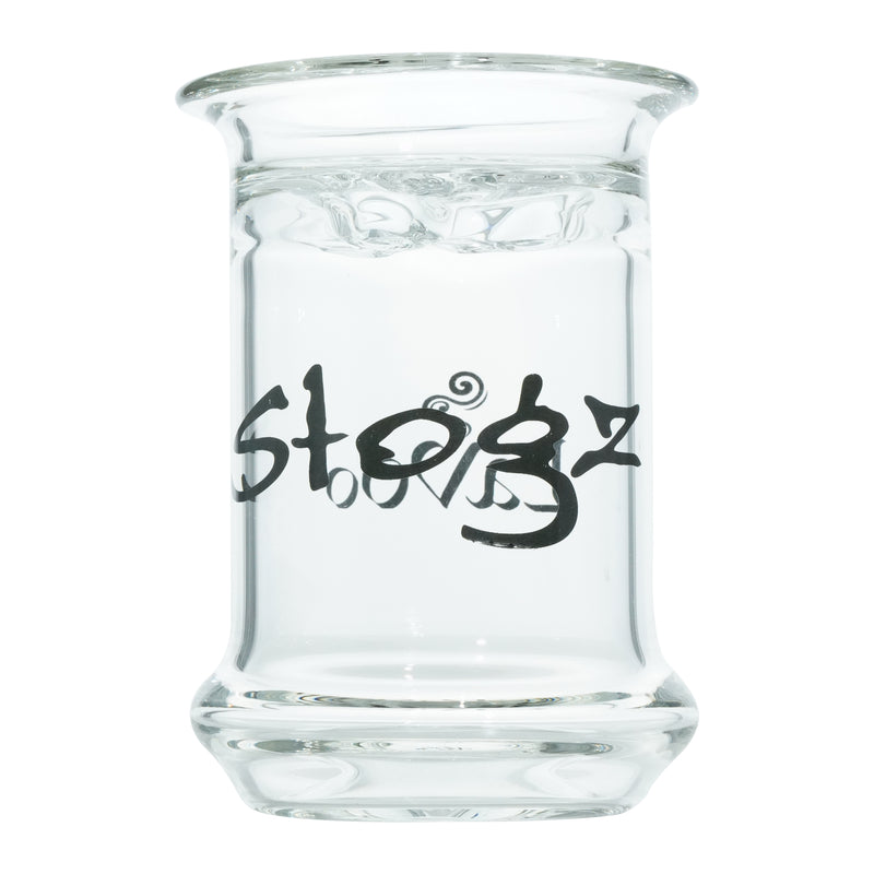 Stogz x Lavoo Charcoal Holder/Asher