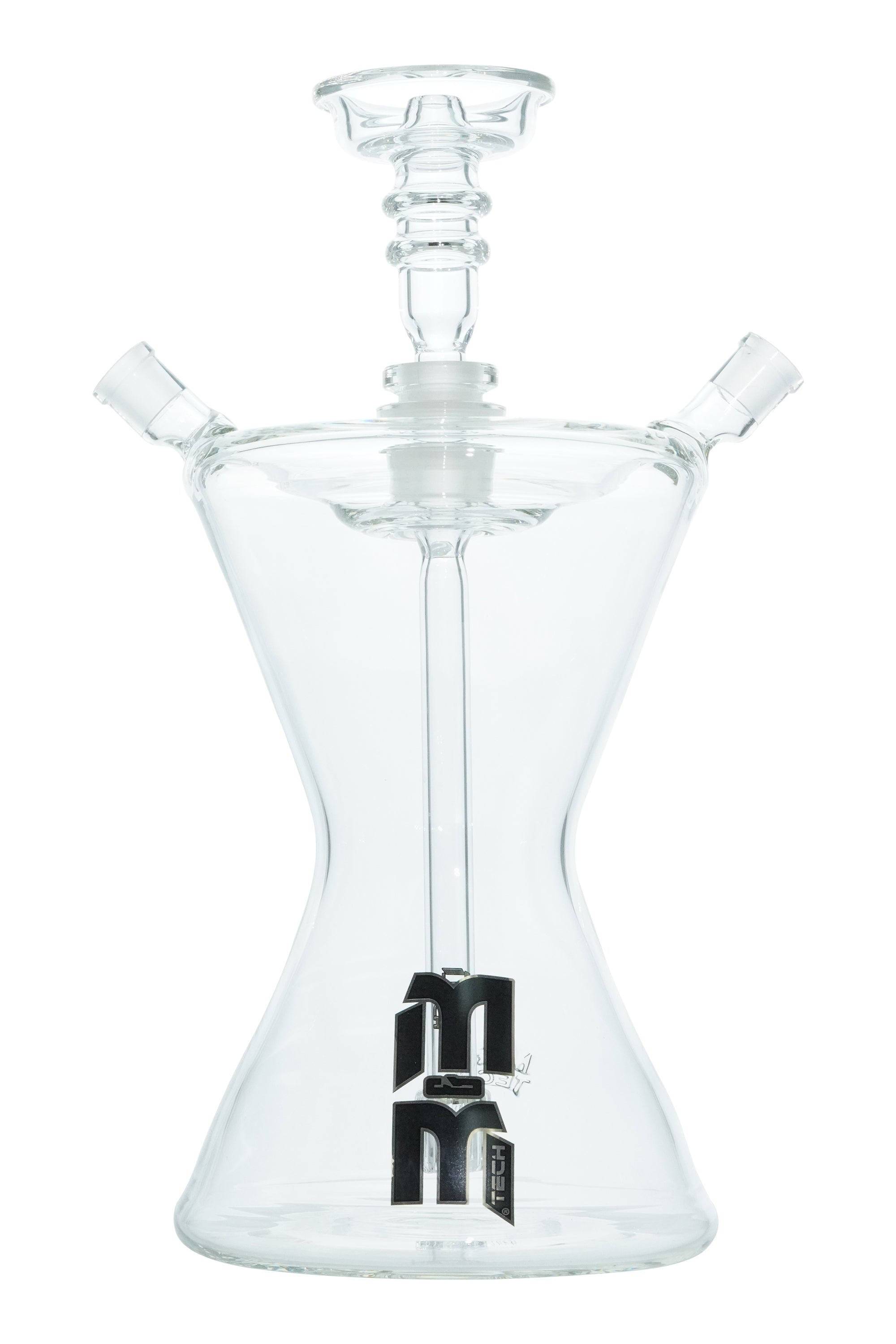 M&M Tech Hour Glass Hookah