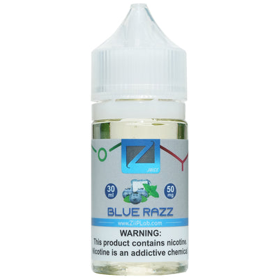 Ziip Lab Salt Juice 30ml