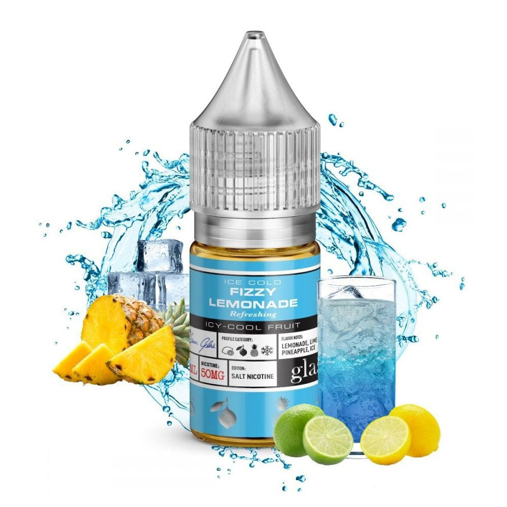 Glas Salt Nic Vape Juice 30ml