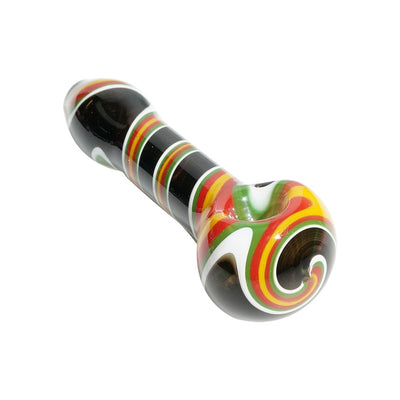 "Wig Wag Reversal 4"" Pipe"
