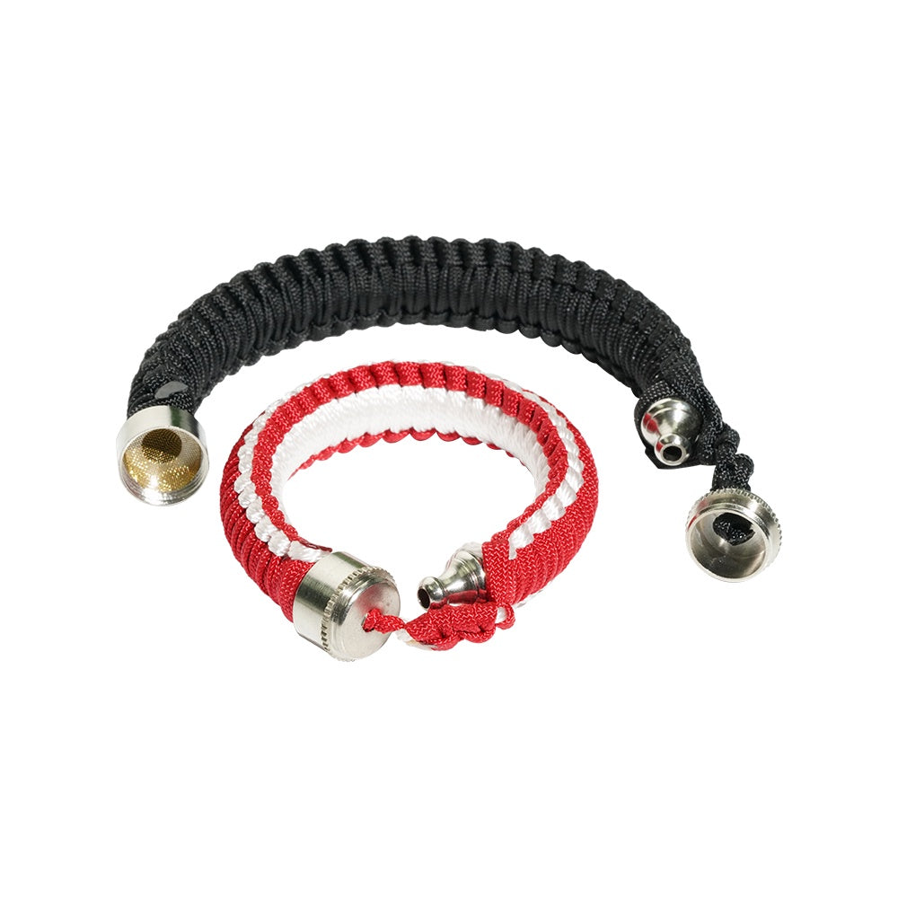 Holie Bowl Survival Bracelet Pipe