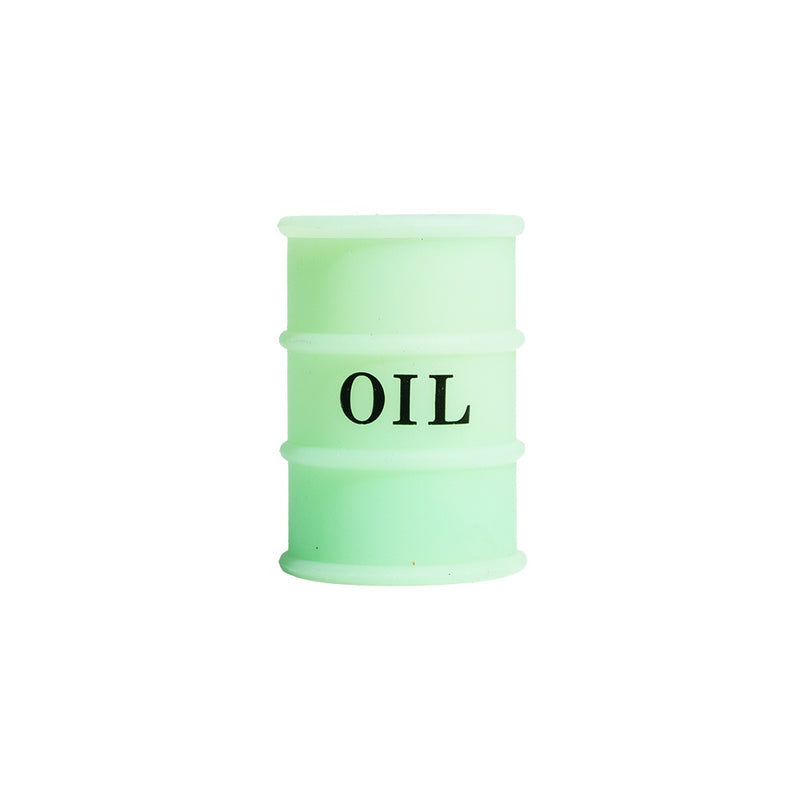 Got Nail Oil Barrel