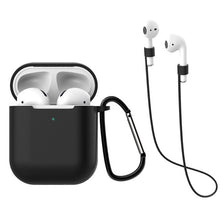 Load image into Gallery viewer, 3PCS Accessories for AirPods 2 Case Wireless Bluetooth Headphone Air Pods Protective for AirPod Case Accessories