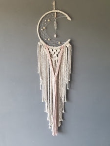 Eos Moon dreamcatcher
