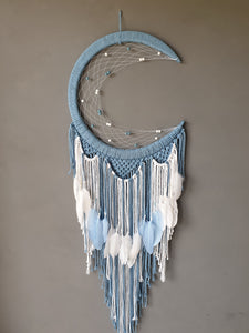 Blue Maia Moon Catcher.