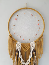 Load image into Gallery viewer, Autumn Spice Dreamcatcher