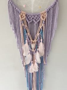 The Princess Dreamcatcher