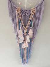Load image into Gallery viewer, The Princess Dreamcatcher