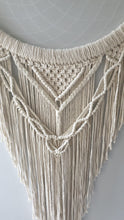 Load image into Gallery viewer, Huge bohemian macrame dreamcatcher
