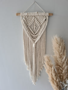 DIY Beginners macrame kit