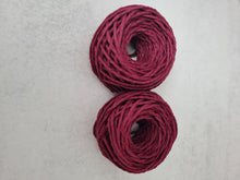 Load image into Gallery viewer, 4mm burgundy string.