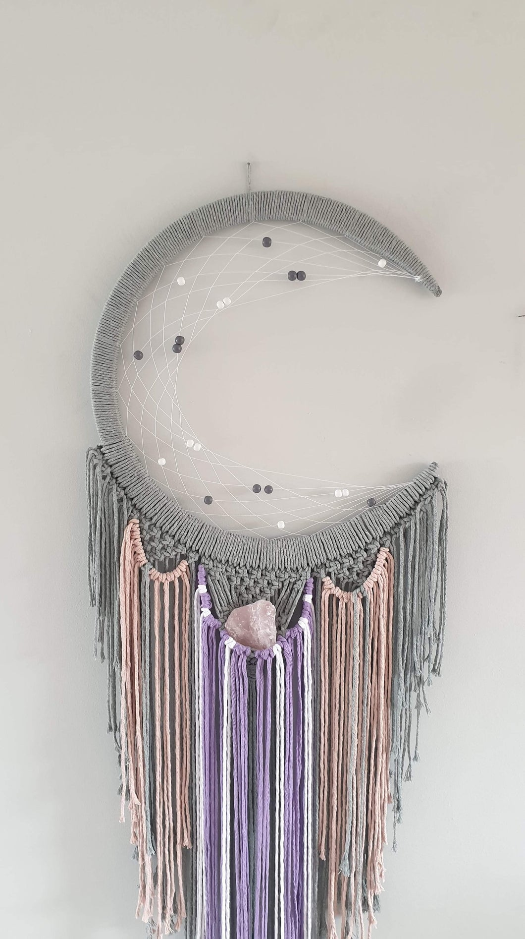 Fairytale Moon Catcher