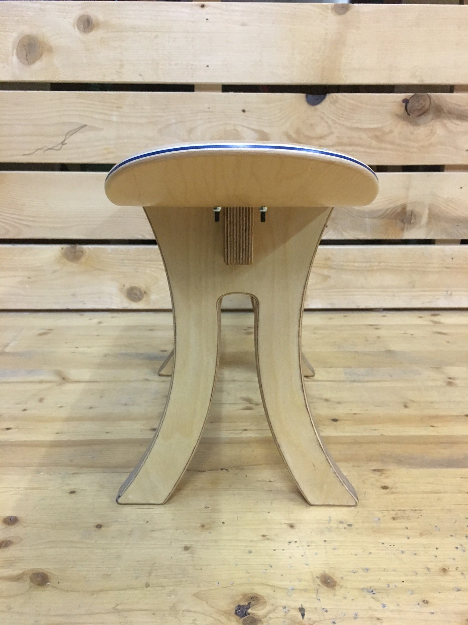 LGS Skateboard Bench