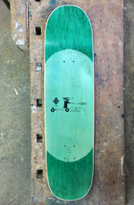 "LGS Skateboard ""Kid"",  8.66''"
