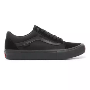Vans Old Skool Blackout