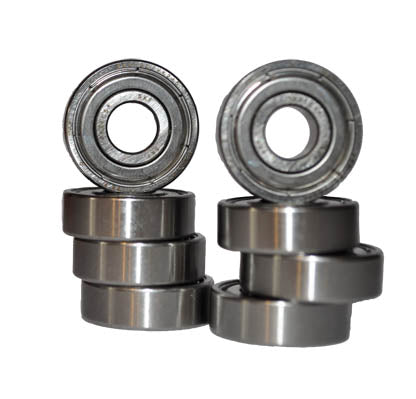 Bearings SKF ABEC 5