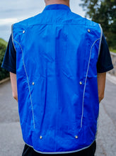 Load image into Gallery viewer, Blue Vest