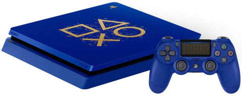 Play Station 4 1TB Console (Limited Edition)