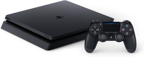 Play Station 4 1TB Console