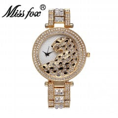 Miss Fox Women Quartz Watch
