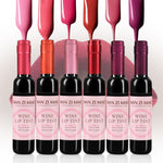 Wine Shape Lip Gloss