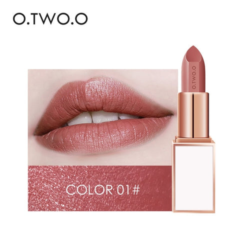 O.TWO.O Water proof lipstick