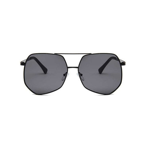 Vintage Polygon Sunglasses