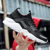 Air Mesh Casual Shoes