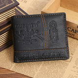 Men Luxury Wallet