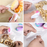 Snack Bag Sealer