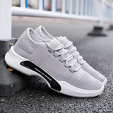 Sneakers Shoes Air Mesh