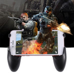 Gamepad for Mobile Games