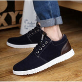 Leather British Fashion Shoes