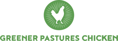 Greener Pastures Chicken