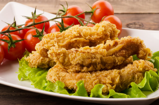 Pasture-Raised Chicken Breast Tenders (Bulk Pack)