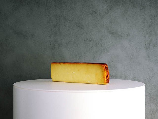 Bergkase Cheese