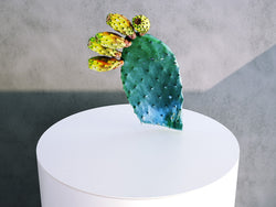 Cactus: Fico d'India Clipping (with fruit) 01