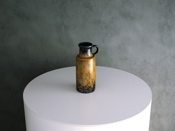 Ceramic West German Vase