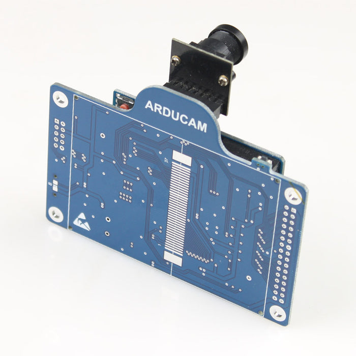 Arducam - F Camera Shield