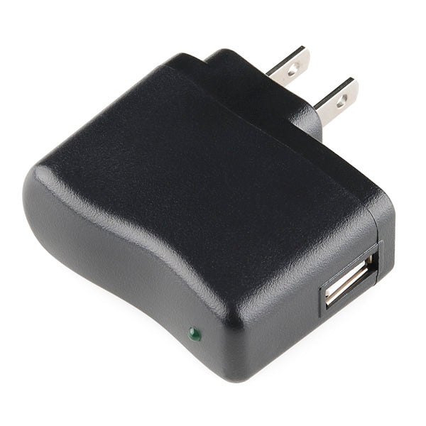 Cargador de Pared - 5V 1A (USB)
