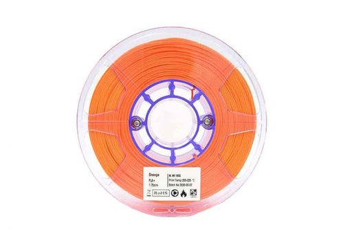 PLA Premium Orange Tiger