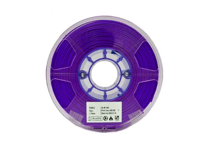 PLA Premium Purple Bat
