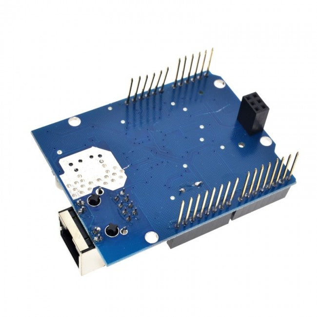 Ethernet Shield W5100 - Arduino Compatible