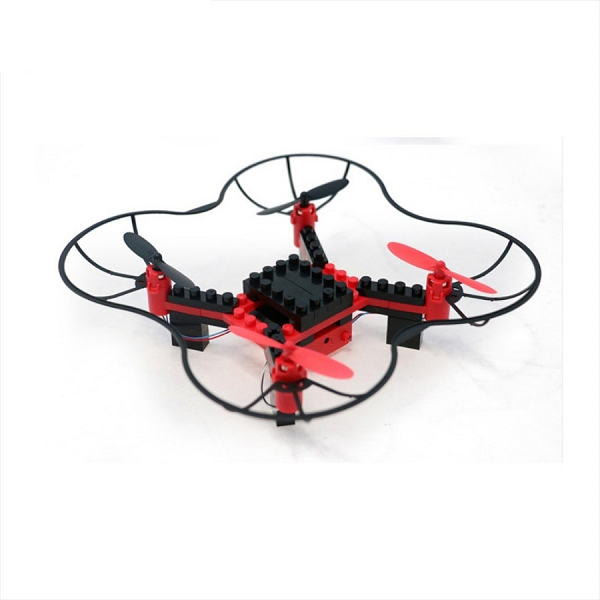 Dron Armable Heliway 902