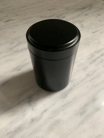 Stainless Steel Airtight Stash Jar
