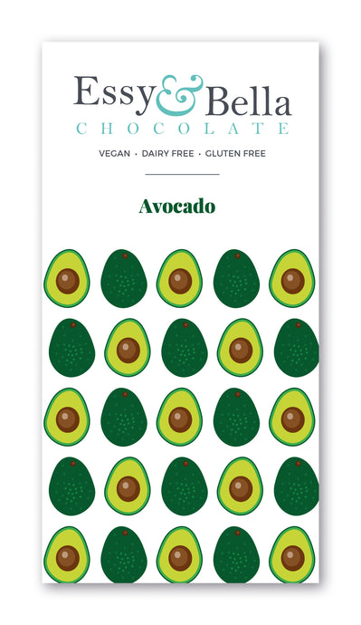 Dairy Free Milk Avocado