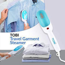 Load image into Gallery viewer, Tobi Travel Steamer