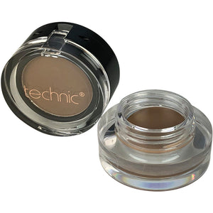 Technic Brow Pomade & Powder Duo - CHOICE OF SHADES