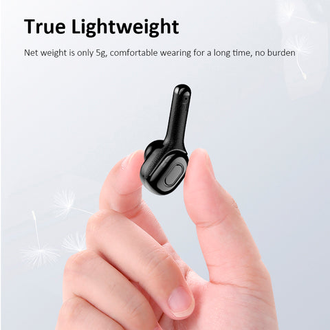 Tws earbuds wireless headset for iPhone & Android Bluetooth noise canceling sport 5.0 earphone waterproof 2020 headphone